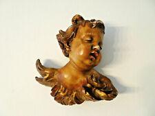 Engel Putte Putten Deko Figur zum aufhängen, Dekoration