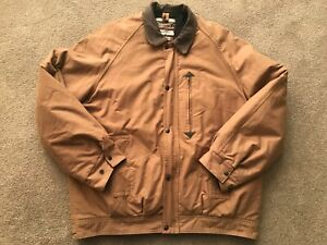 Worn Once! Genuine DRIZA-BONE Brumby Jacket 3XL Drizabone Farm Horse Riding Coat