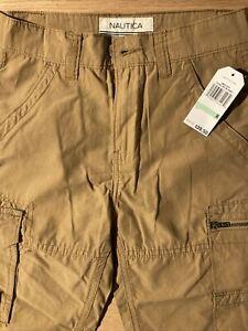 Nautica Boys Shorts Size 8