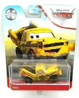Pixar Cars 3 TACO - Metal Car Mattel Disney DXV29 RARE NEW!