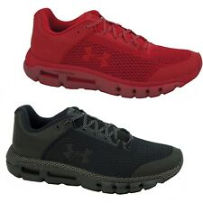 Under Armour Ua M Hovr Infinite Reflect Running Shoes Bluetooth Men Trainers