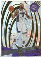 2016-17 Panini Revolution Basketball Astro #19 DeMarcus Cousins Sac Kings