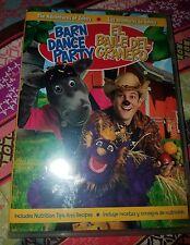 Adventures of Zoeby Barn Dance Party New DVD La Aventura de El Baile de Granero