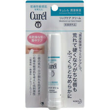 ☀Kao Curel Intensive Moisture Care Lip Care Cream Stick 4.2g Japan F/S