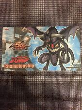 Shonen Jump Dark End Dragon Mat