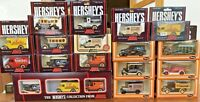LLEDO HERSHEY Days Gone models Ford T Dennis van Chevrolet van Horse drawn Tram