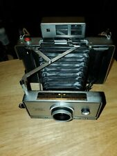 Polaroid Land Camera 350 Film and Flashbulbs Estate Find Sold As Is