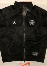 NIKE AIR JORDAN PARIS MENS FULL ZIP JACKET BRAND NEW WITH TAGS Med