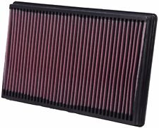 Fits Audi A4 2000-2008 K&N Performance High Flow Replacement Air Filter