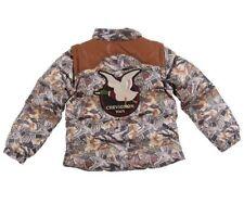 Doudoune Chevignon K-Togs camouflage Taile 8 ans Neuve avec étiquettes