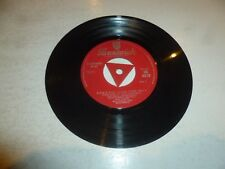 """BILL HALEY & THE COMETS - Rock 'n' Roll Stage Show Part 1 EP - 1956 UK 7"""" Vinyl"""