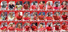 Charlton Athletic Football Squad Trading Cards 2019-20