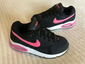 Girls Nike Air Max Trainers Size Uk 13