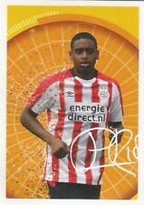 Panini sticker PSV Eindhoven 2017/2018 Jumbo #68 Pablo Rosario
