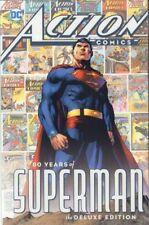 Action Comics: 80 years of Superman (oversized HC)