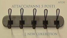 Attaccapanni A Parete In Legno.Attaccapanni Parete Vintage Acquisti Online Su Ebay