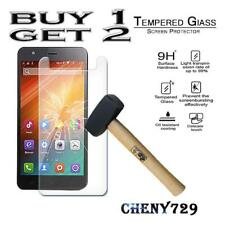 For JiaYu S3 - Genuine Tempered Glass Film Screen Protector Cover