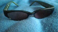 SMITH OPTICS Polarized Bifocal 2.5 Reading Sunglasses GLASS Lenses Black/Green