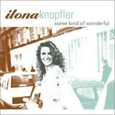 Ilona Knopfler - Some Kind of Wonderful [New CD]