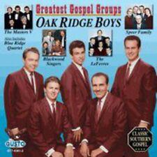 Various Artists - Greatest Gospel Groups / Various [New CD]