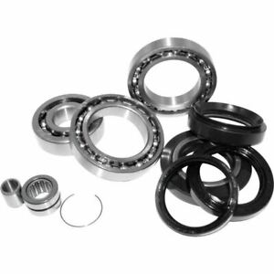 Quadboss Differential Bearing And Seal Kit - 25-2012