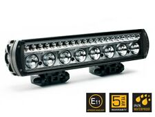 Lazer Lamps RS-8 LED Spot / Driving Lamps With Daytime Running Lights ( DRL )