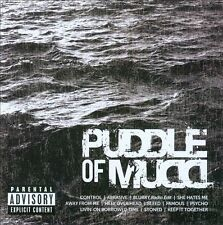 Puddle of Mudd - Icon [New CD] Explicit #30