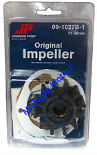 Johnson Water Pump IMPELLER KIT - Fits F5B-9 Series/10242281 - 09-1027B-1