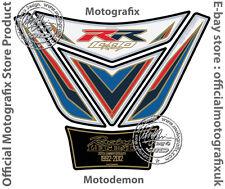 Honda CBR 1000 RR Fireblade 2012 TT Replica Motorcycle Tank Pad Gel Protector