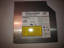 Sony DW-U50A CD-RW / DVD RW Entraînement