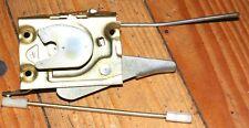 Innocenti 90 120 Türschloß Türschloss Verriegelung Tür original AXE2509