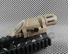 Night Evolution INFORE WML Weapon Mounted Light  w/ Stun Flash - TAN