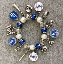 Los Angeles Dodgers World Series 2018 Bracelet