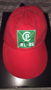 Polo Ralph Lauren cp93 Patch Hat.