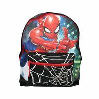 Per Bambini Marvel Spiderman Webslinger Zaino