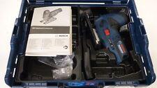 Bosch Akku-Stichsäge GST 10,8-V-Li in L-Boxx ohne Akkus, ohne Ladegerät
