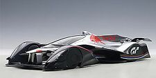 Autoart RED BULL X2014 FAN CAR HYPER SILVER 1/18 Scale New Release! In Stock!
