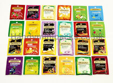Twinings Bumper Selection Pack 24 Different Flavoured Enveloped Tea Bags (new)