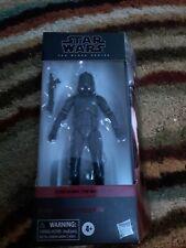 "Star Wars Black Series ELITE SQUAD TROOPER #03 Bad Batch 6"" Figure"