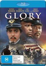 Glory (Blu-ray) BRAND NEW SEALED