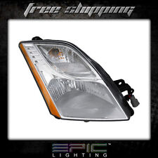 Fits Nissan Sentra 2.0L 2010-12 Headlights Headlamps Right Passenger Only