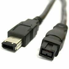 Штекерный 6-контактный FireWire 1394a