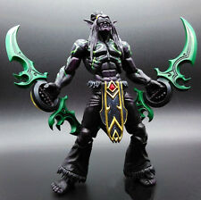 2017 Heroes of the Storm The Betrayer illidan Stormrage Action Toy Figure Doll