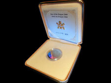 150 Dollar Canada Gold Hologram Jahr des Drachens Year of Dragon 2000 Proof Poli