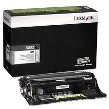 Lexmark 50F0Z00 Drum Black