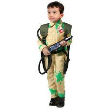 Ghostbusters Costume Ghostbusters Halloween Fancy Dress