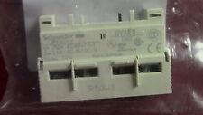 Auxiliaire Disjoncteur moteur Gv2 Schneider Gvae11