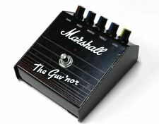 Marshall The Guv'nor Guitar Effect Pedal Made in Korea With Tracking F/S (1.1)