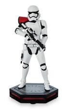 Limited Edition Disney Store Star Wars Figurine Stormtrooper  LE 500 D23 PreSale