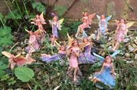 Set Of Six Fairy Decorations Garden Landscape WS128-PU